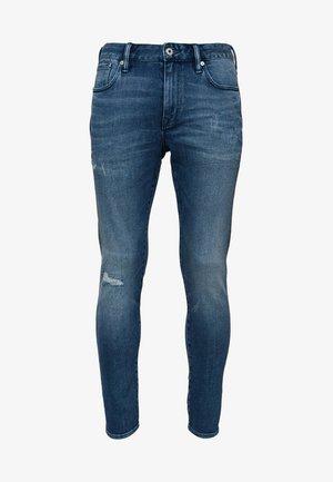 TYLER  - Slim fit -farkut - blue denim