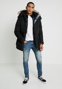 Superdry - EXPEDITION - Winterjas - black - 1