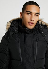 Superdry - EXPEDITION - Winterjas - black - 5