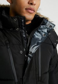 Superdry - EXPEDITION - Winterjas - black - 8