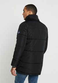Superdry - EXPEDITION - Winterjas - black - 4