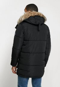 Superdry - EXPEDITION - Winterjas - black - 2