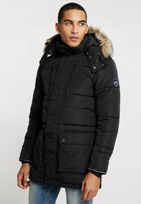 Superdry - EXPEDITION - Winterjas - black - 0