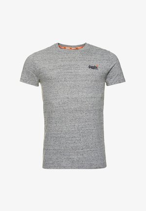 ORANGE LABEL VINTAGE - T-shirt basique - grey