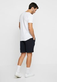 Superdry - SLIM TEE 3 PACK - Basic T-shirt - laundry white - 2