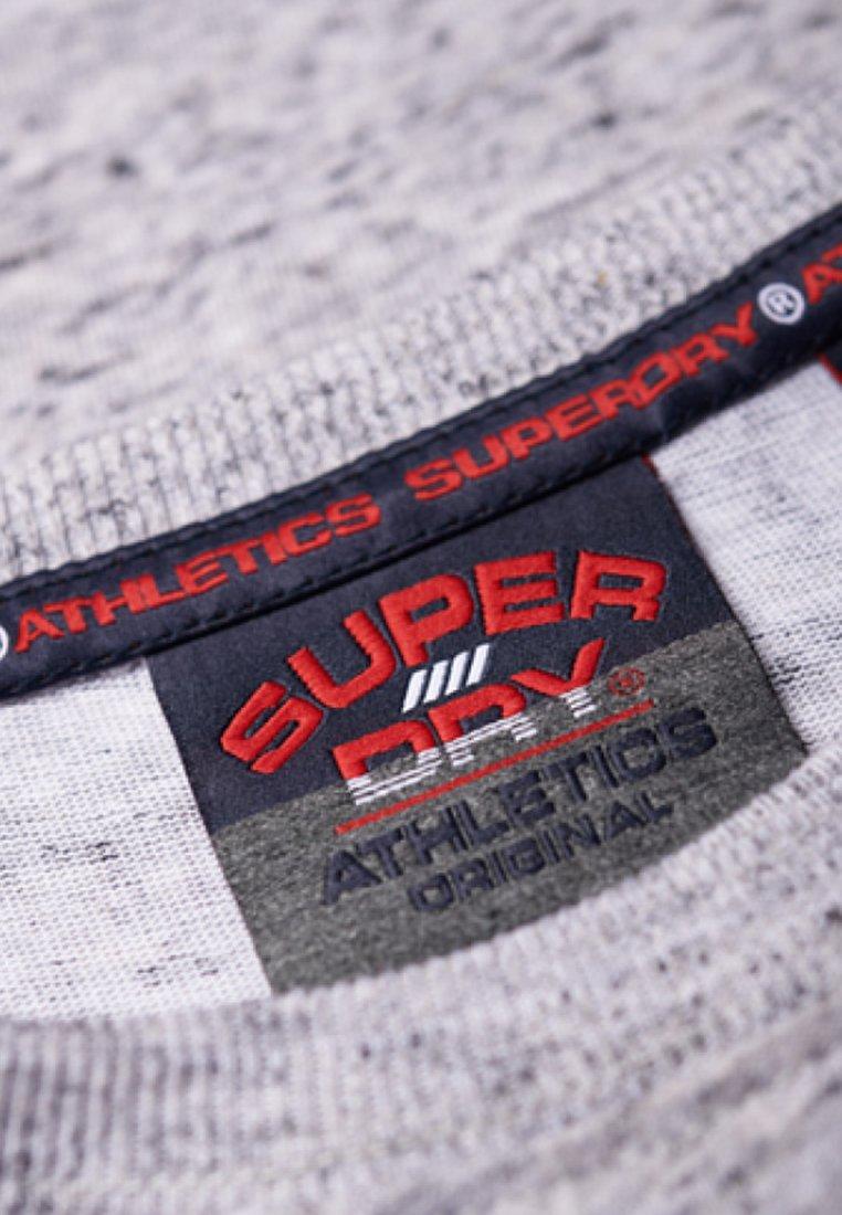 TROPHYT Shirt TROPHYT Shirt printgreygrey TROPHYT Superdry Superdry printgreygrey Superdry Shirt 8XPNknwO0