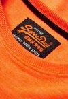 Superdry - Langarmshirt - radiant orange