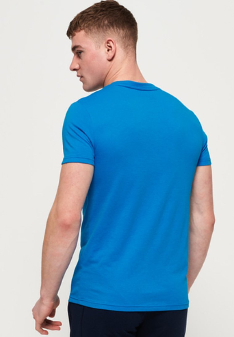 Mit Imprimé Aqua GrafikT shirt Superdry bfgyY76