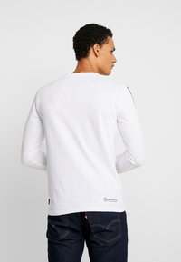 Superdry - Langarmshirt - optic - 2