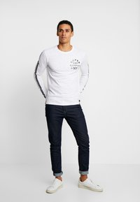 Superdry - Langarmshirt - optic - 1