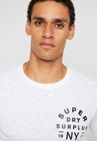 Superdry - Langarmshirt - optic - 5