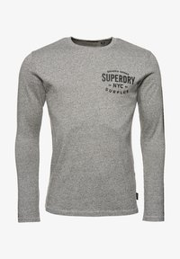 Superdry - Langarmshirt - grey - 5