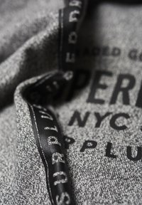 Superdry - Langarmshirt - grey - 4