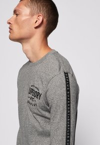 Superdry - Langarmshirt - grey - 3