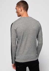 Superdry - Langarmshirt - grey - 2