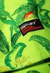 Superdry - T-Shirt print - burned yellow
