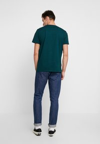 Superdry - COLLECTIVE TEE - Basic T-shirt - pine - 2
