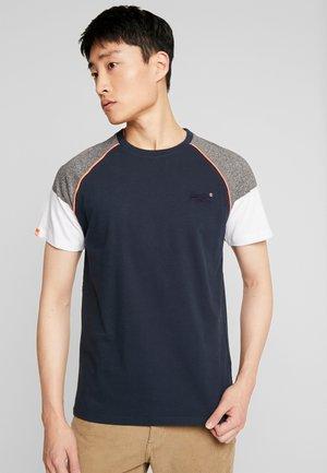 OL DESERT BASEBALL - Camiseta estampada - eclipse navy