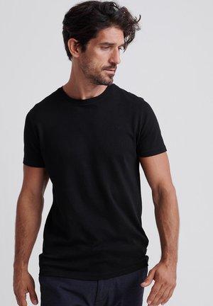 EDIT - T-shirt basic - black