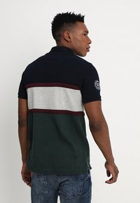 Superdry - CLASSIC - Polo - eclipse navy - 2