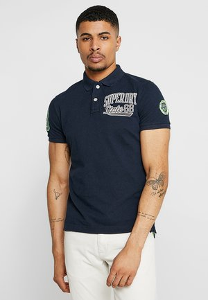CLASSIC SUPERSTATE  - Polo - midnight