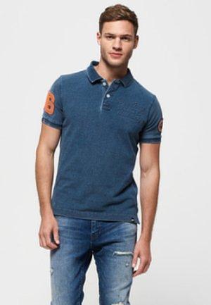 CLASSIC SUPERSTATE  - Poloshirt - light blue