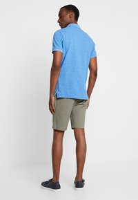 Superdry - CLASSIC - Polo shirt - ocean blue grit - 2