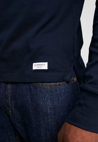 Superdry - Polo - navy - 3