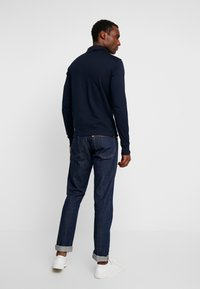 Superdry - Polo - navy - 2