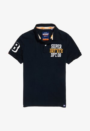 SUPERSTATE  - Polo shirt - black