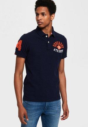 Poloshirt - royal blue