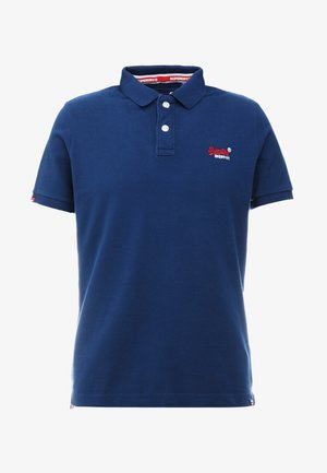 CLASSIC - Poloshirt - pilot mid blue