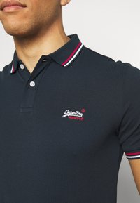 Superdry - Polo - eclipse navy - 5