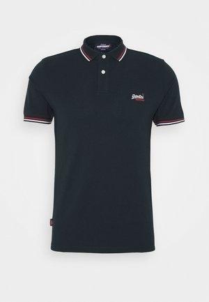 Poloshirt - eclipse navy
