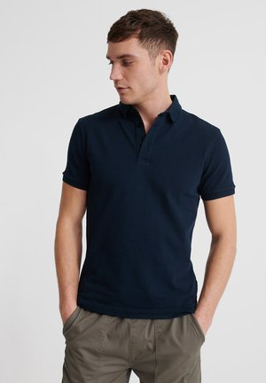 Poloshirt - eclipse navy