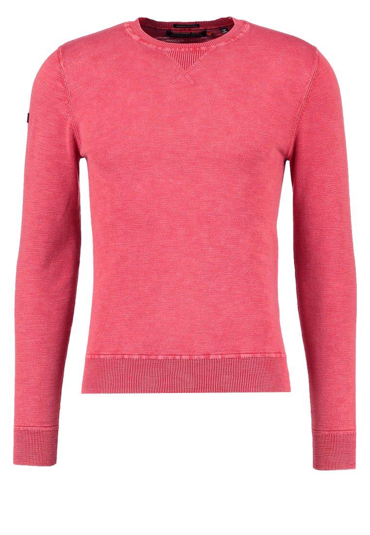 Superdry L.A. - Sweatshirt - true red