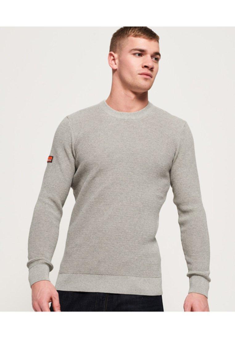 Superdry - Sweatshirt - concrete twist
