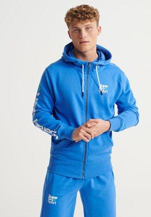 Sweatjakke /Træningstrøjer - blue