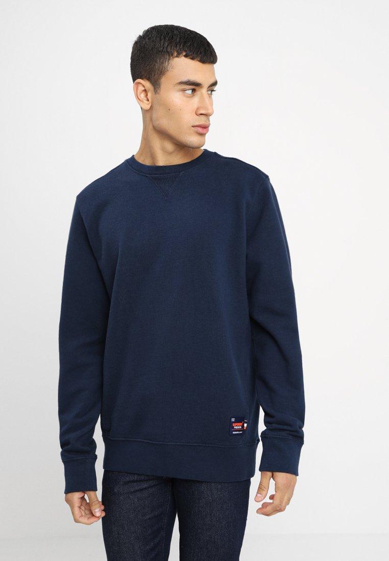 Superdry - Sweatshirt - beach navy
