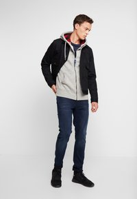 Superdry - Bluza rozpinana - jasper grey grindle - 1
