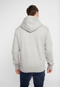 Superdry - Bluza rozpinana - jasper grey grindle - 2