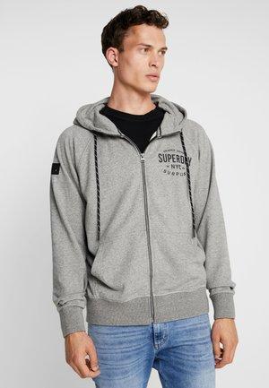 SURPLUS GOODS  - Bluza rozpinana - light grey