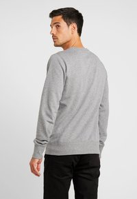 Superdry - CORE SPORT CREW - Bluza - grey marl - 2