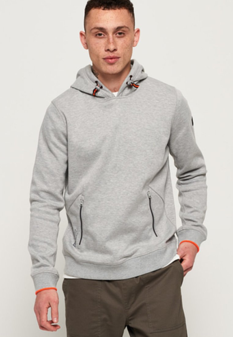 Superdry Sweat CapucheGrey Sweat À Superdry À Sweat À CapucheGrey Superdry CapucheGrey cR4L3jS5Aq