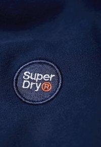 Superdry - Hoodie - blue - 3