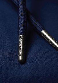 Superdry - Hoodie - blue - 5