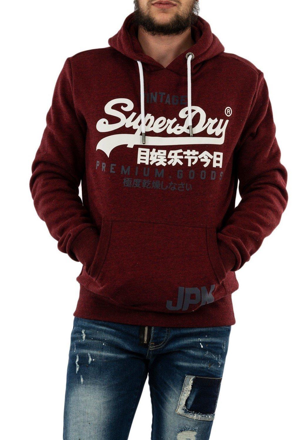 30% Sale Superdry Klassisches Reactive Hoodie |