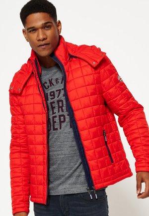 FUJI - Light jacket - sport code red