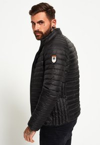 Superdry - Piumino - black