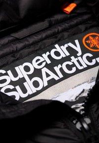 Superdry - Dunjacka - black - 4